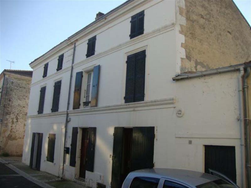 Vente maison / villa Tonnay-boutonne 122400€ - Photo 2