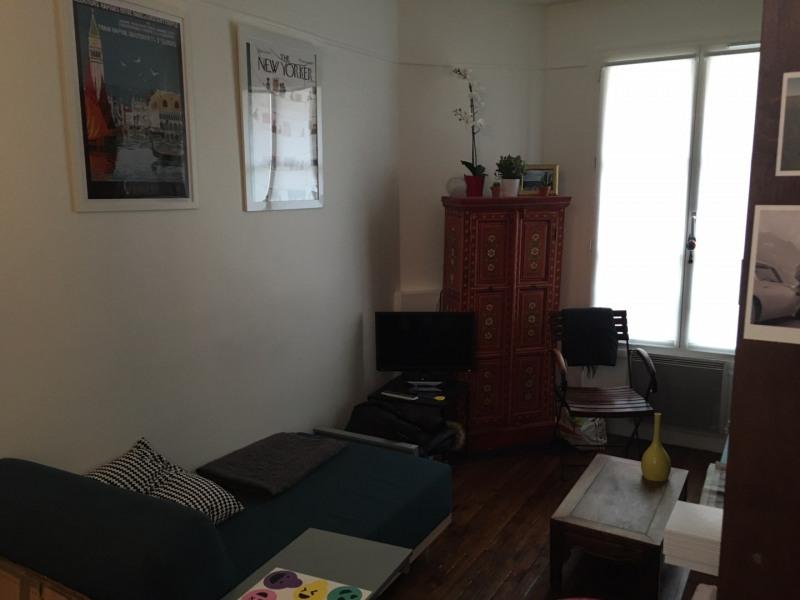 Vente appartement Paris 10ème 353600€ - Photo 4