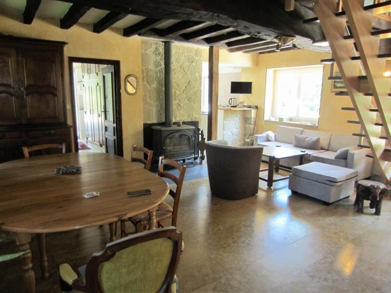 Vente maison / villa Besson 280000€ - Photo 6