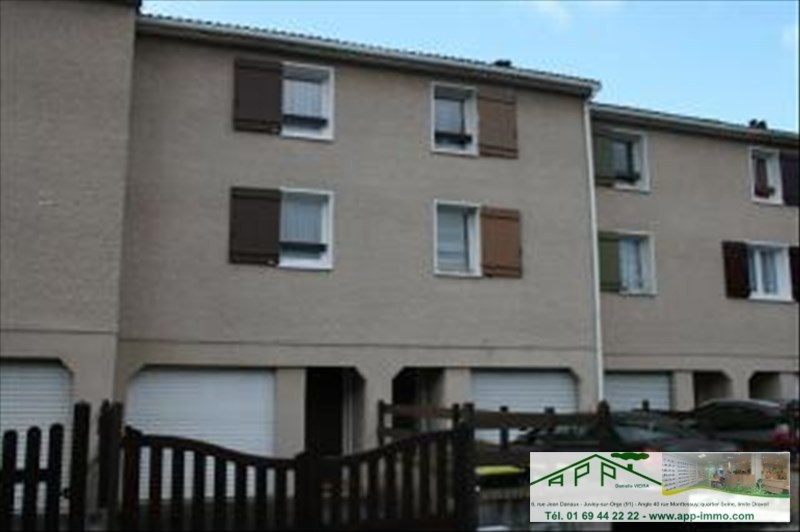 Vente appartement Athis mons 214500€ - Photo 1