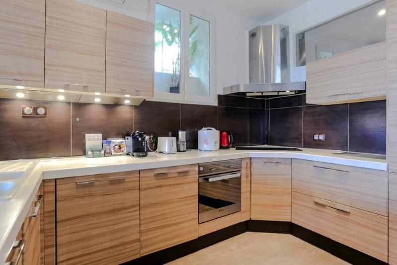 Verkoop van prestige  appartement Nice 625000€ - Foto 13