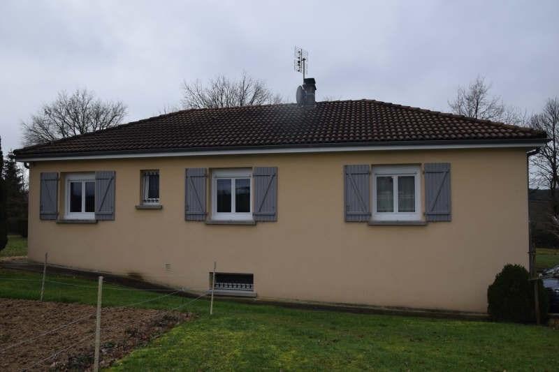 Sale house / villa St junien 188000€ - Picture 2