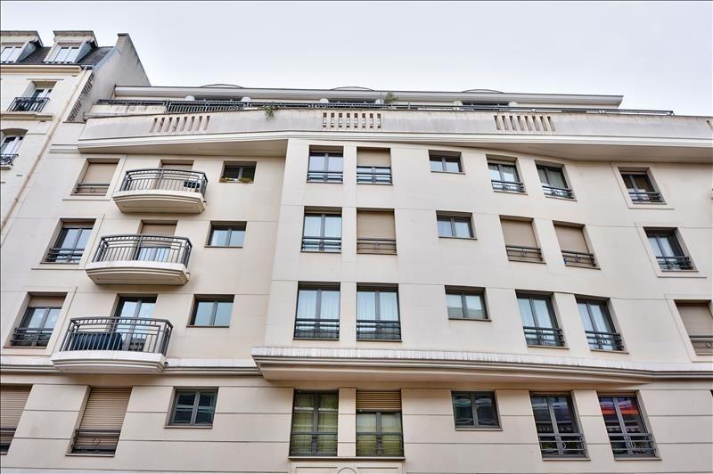 Rental apartment Levallois-perret 2750€ CC - Picture 9