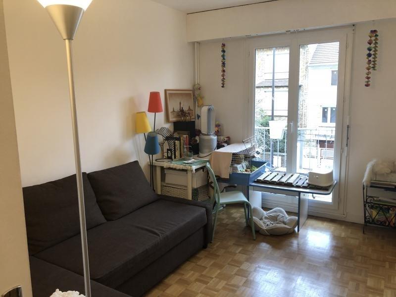 Vente appartement Antony 230000€ - Photo 1