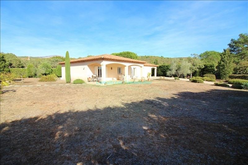 Vente maison / villa Saint cezaire sur siagne 499000€ - Photo 10