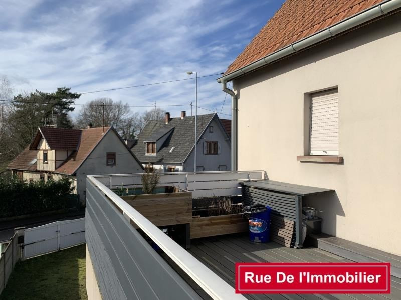 Vente immeuble Marienthal 472 500€ - Photo 8