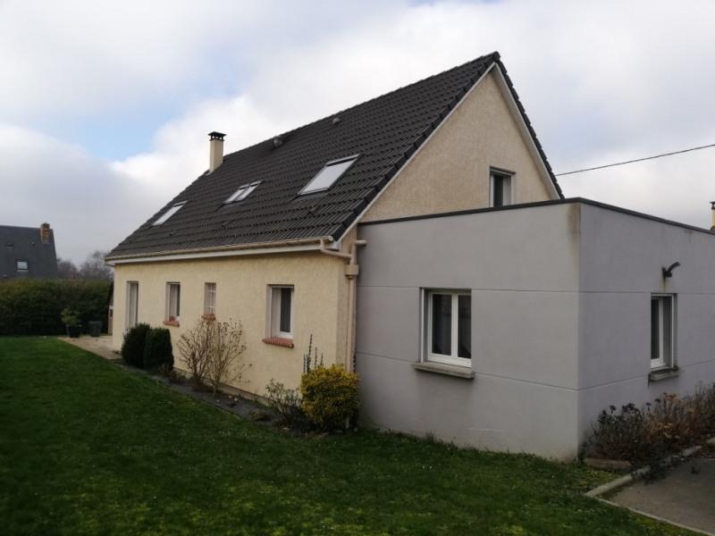Vente maison / villa Saint aubin celloville 316000€ - Photo 2