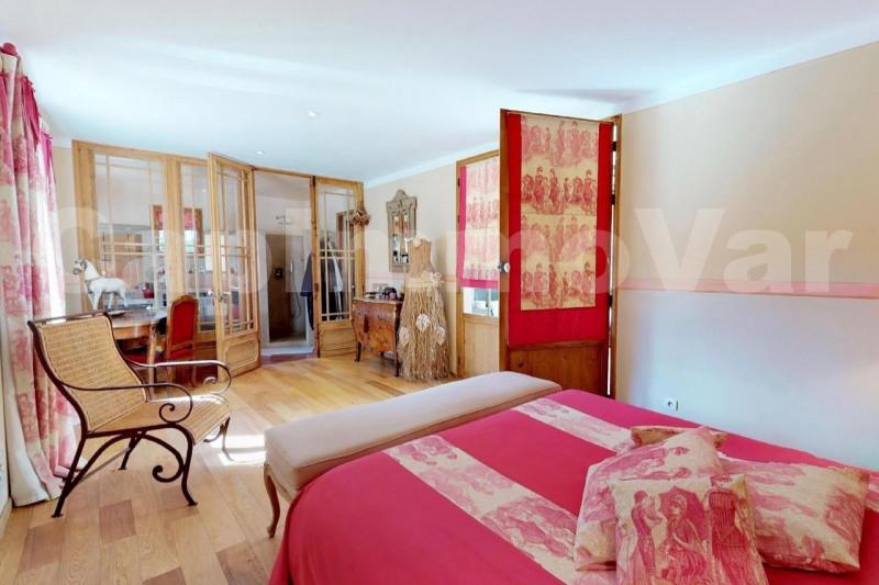 Vente de prestige maison / villa Le beausset 995000€ - Photo 8