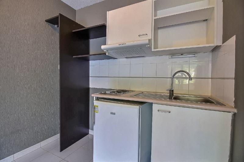 Location appartement Nimes 498€ CC - Photo 2