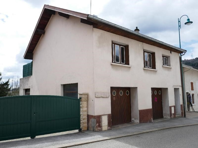 Vente maison / villa Martignat 97 000€ - Photo 1