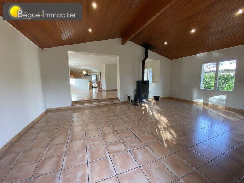 Sale house / villa Fontenilles 465600€ - Picture 3