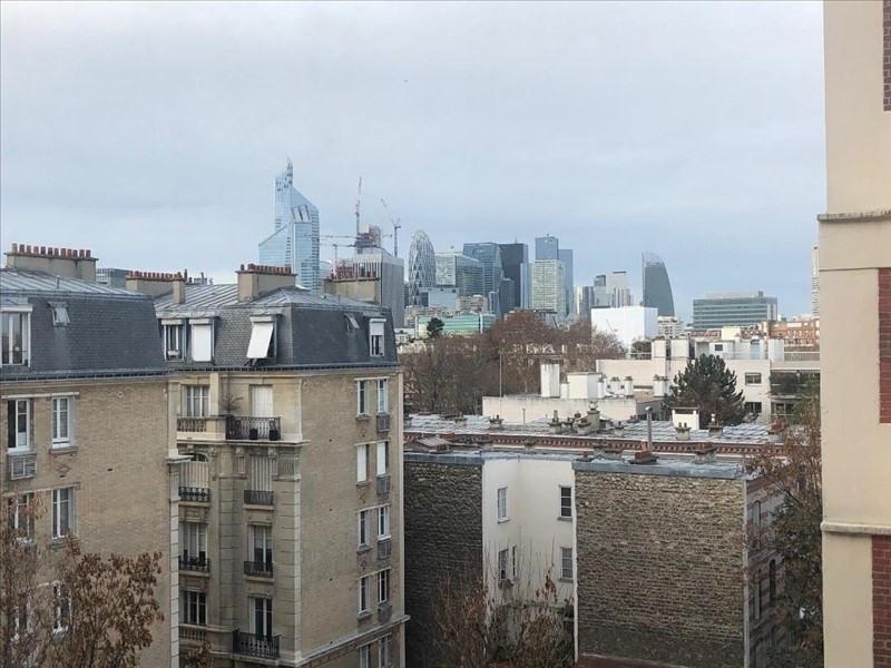 Rental apartment Neuilly sur seine 1330€ CC - Picture 6