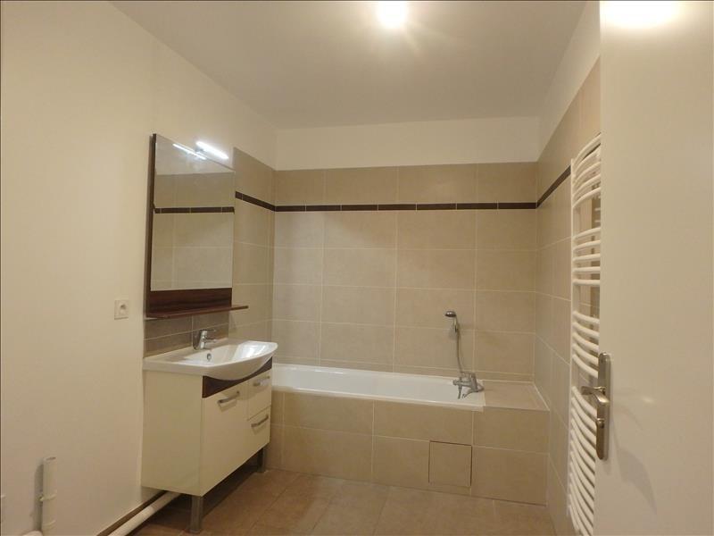 Rental apartment Buc 1063€ CC - Picture 5