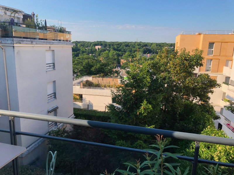 Vente appartement Chatenay malabry 485000€ - Photo 15