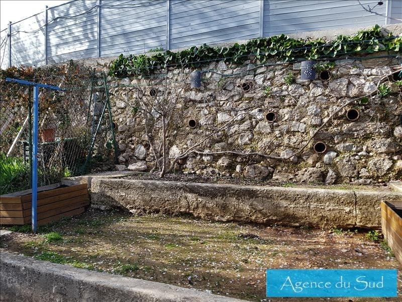 Vente maison / villa Peypin 230000€ - Photo 1