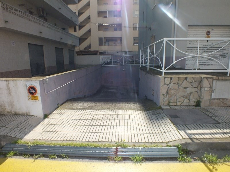 Vente appartement Roses-santa-margarita 190000€ - Photo 2
