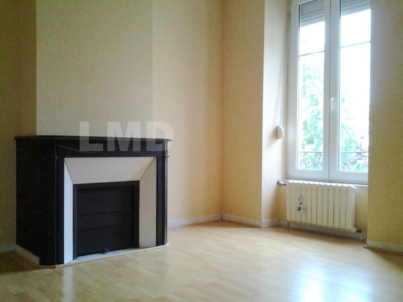 Location appartement Nancy 865€ CC - Photo 2