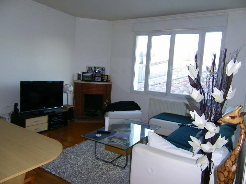 Rental apartment Bordeaux 890€ CC - Picture 1