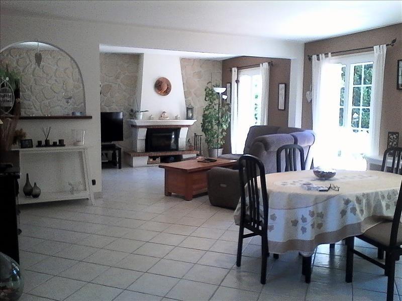 Venta  casa Pacy sur eure proche 297000€ - Fotografía 4