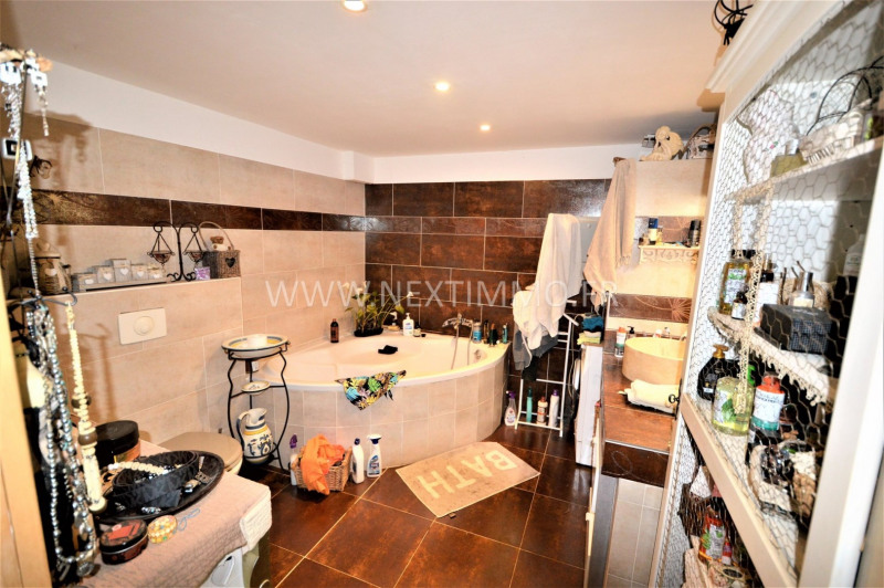 Vente de prestige maison / villa Menton 560000€ - Photo 9