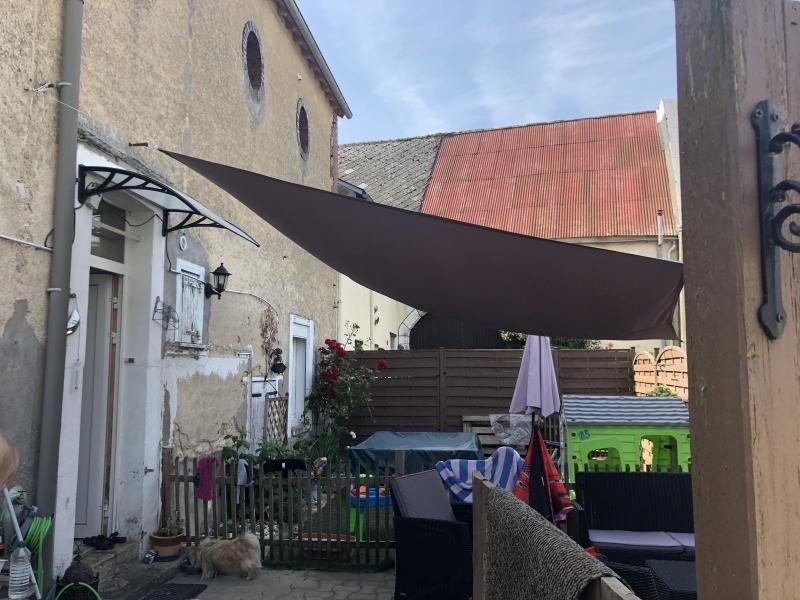 Revenda casa Dourdan 179000€ - Fotografia 6