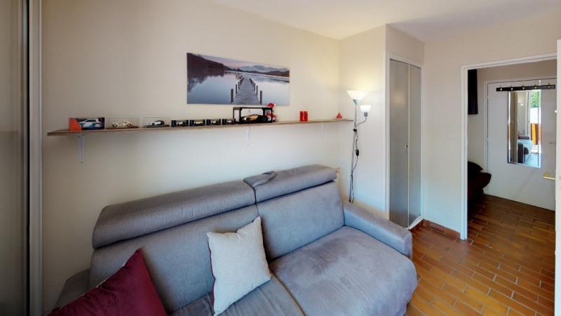 Location vacances appartement Saint cyr sur mer 460€ - Photo 3