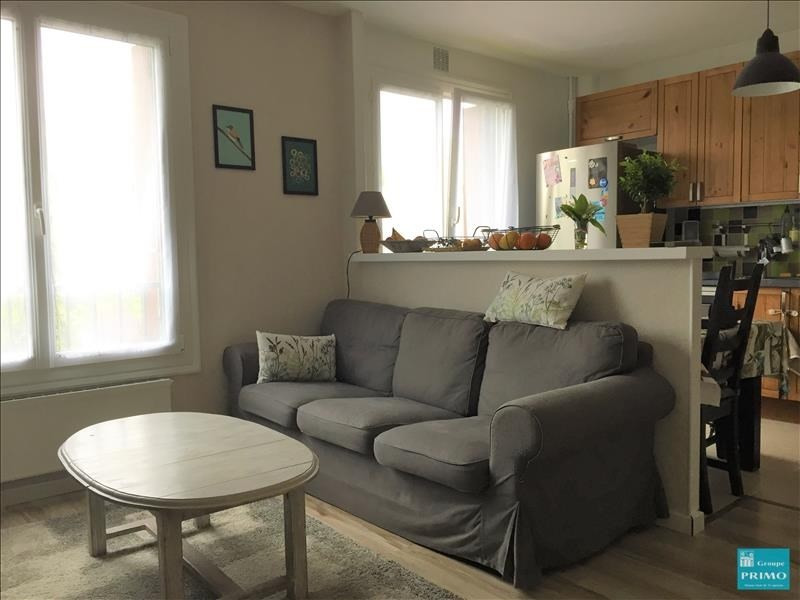 Vente appartement Verrieres le buisson 289000€ - Photo 4