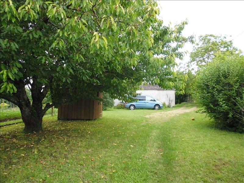 Vente maison / villa Nouaille maupertuis 248000€ - Photo 9