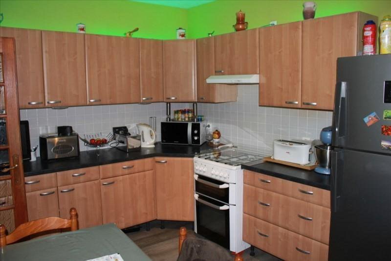 Vente appartement Beaurepaire 106000€ - Photo 4