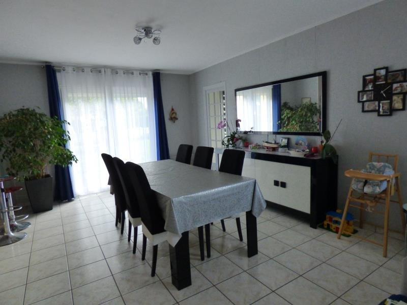 Sale house / villa Pedernec 185500€ - Picture 2