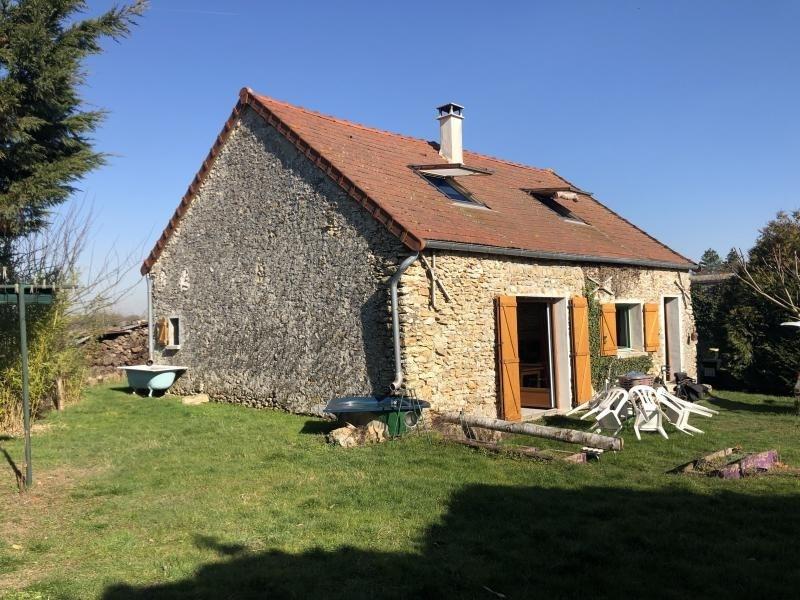 Vente maison / villa Dourdan 179000€ - Photo 1