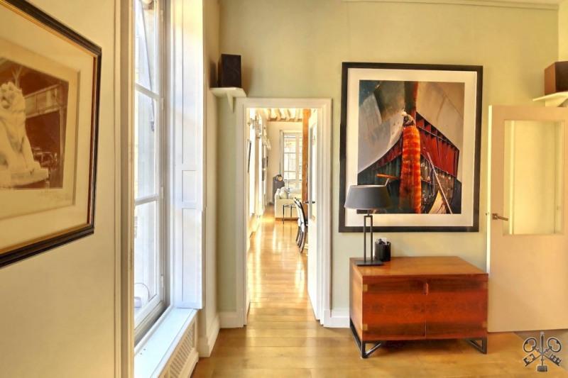 Deluxe sale apartment Paris 6ème 3100000€ - Picture 7