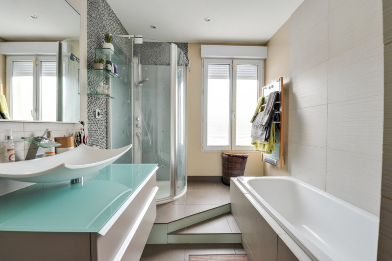 Vente maison / villa Roche la moliere 239000€ - Photo 7