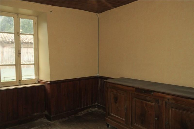 Sale house / villa Belesta 49000€ - Picture 2