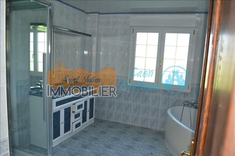 Venta  casa Sommervieu 370200€ - Fotografía 5