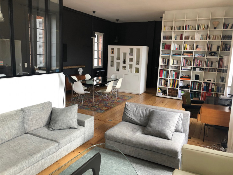 Sale apartment Toulouse 799 000€ - Picture 4