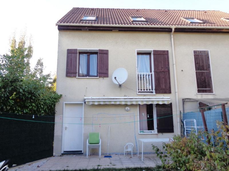 Vente maison / villa Sevran 237000€ - Photo 10