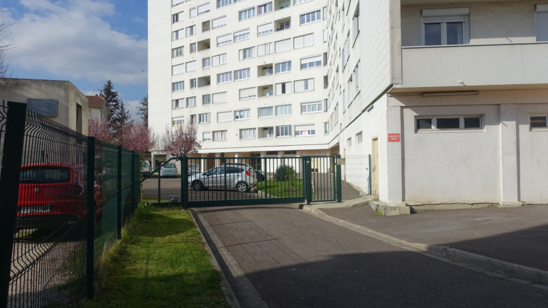 Vente appartement Troyes 58 000€ - Photo 4