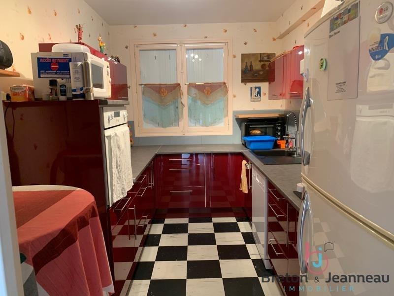 Vente appartement Laval 79500€ - Photo 1