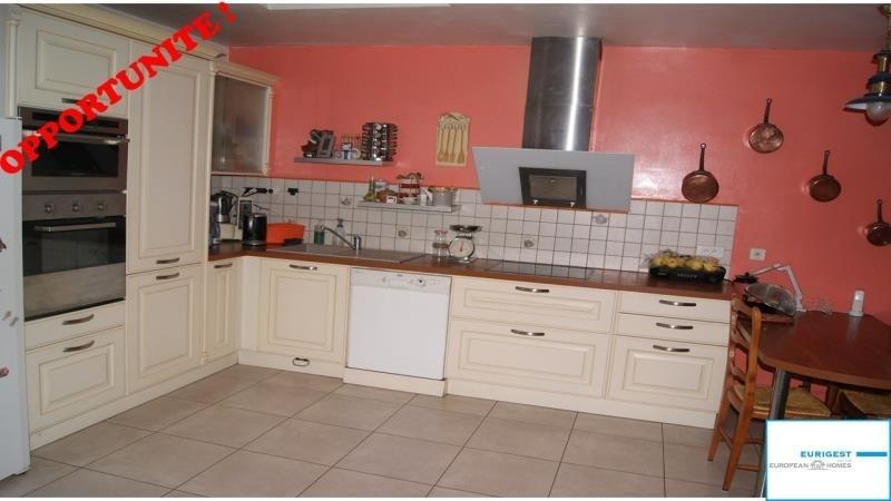 Vente maison / villa Plesse 304500€ - Photo 5