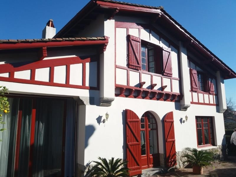Deluxe sale house / villa Hendaye 742 350€ - Picture 7