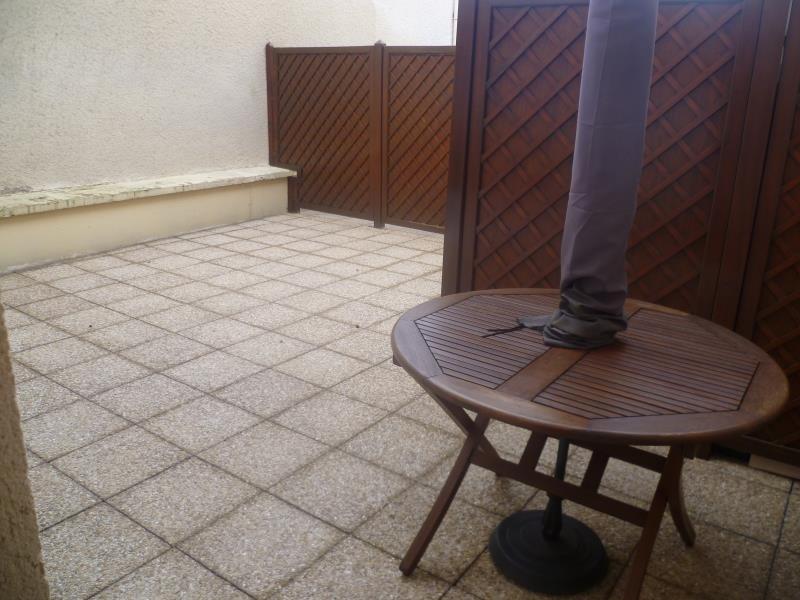 Sale apartment Deuil la barre 271000€ - Picture 1