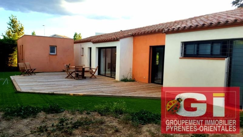 Sale house / villa Le soler 289 000€ - Picture 2