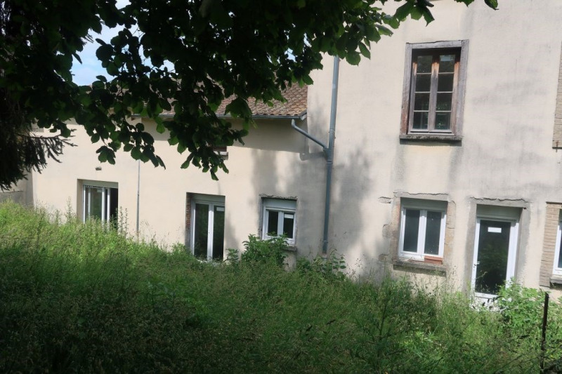 Vente maison / villa Bellac 117000€ - Photo 3