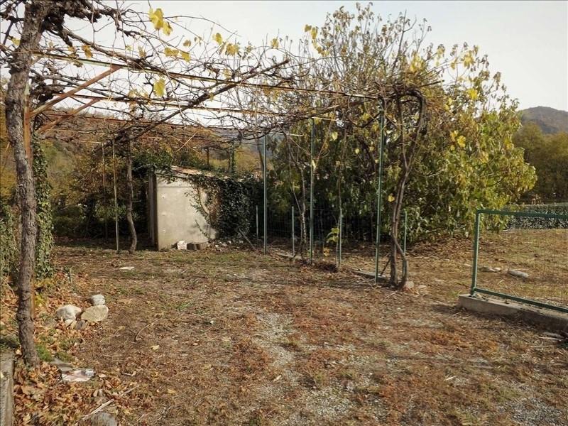 Revenda casa Aubenas 129000€ - Fotografia 5