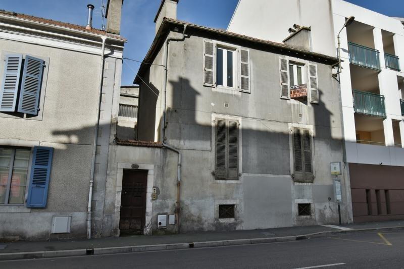 Vente immeuble Pau 107000€ - Photo 1