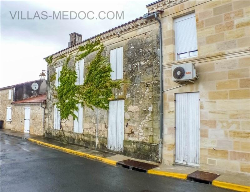 Vente maison / villa Begadan 35200€ - Photo 2