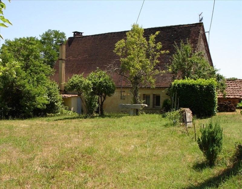 Vente maison / villa Montplaisant 140000€ - Photo 3