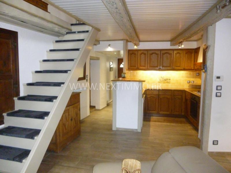 Location vacances appartement Venanson 700€ - Photo 5
