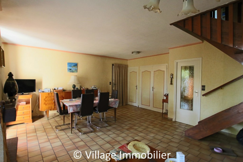 Vente maison / villa St priest 356 000€ - Photo 3